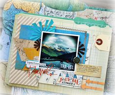 been a busy week around here. finished up Heidi 's MemoryLive webshows earlier this week. not only are those classes chock . Heidi Swapp, On Today, Travel Memories, Smash Book, Filing, Mini Albums, Diy Projects, Crafty, Creative