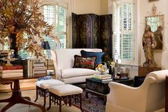 mary carol garrity home collection | HOME DECOR and DESIGN: HOME DECOR: GREEN DECORATING - REUSE ...