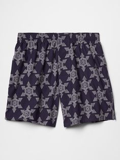 Snowflake boxers Product Image