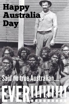 """ringdynasty: """"call-of-cthulhu: """" sinidentidades: """" Australia's history of racism towards Aboriginals is absolutely disgusting. """" Until the indigenous Australians came under the Flora And. Aboriginal History, Aboriginal People, Aboriginal Facts, Aboriginal Children, Happy Australia Day, Historical Pictures, African American History, World History, Slavery History"""