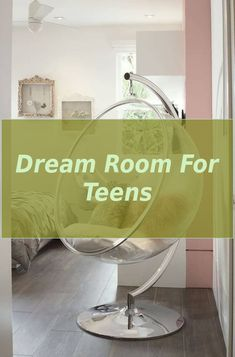Embellishing a bedroom for a teenager-- or with their help-- can trigger a great deal of stress. Not only do you wish to guide them to embellish a roo... Teen Bedding Sets, Teen Girl Bedding, Bedroom Bed, Dream Bedroom, Girls Bedroom, Striped Curtains, Teenage Girl Bedrooms, Table Accessories, Bed Design
