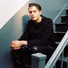 wetheurban:   INTERVIEW: G-Eazy Photographer: Sam-Evans Butler...