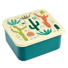 Desert in Bloom Lunch Box - so cute!