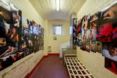 Inside – Artists and Writers in Reading Prison