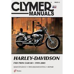 1984 1998 harley davidson flh flt fxr service manual shop rh pinterest com 1998 FLSTF Specs 1997 Harley-Davidson Fat Boy