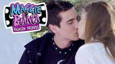 Clip degli episodi e video con i protagonisti di Maggie & Bianca | Maggie & Bianca Fashion Friends Teen Shows, San Valentino, Son Luna, Friends Fashion, Bff, Hot Guys, Alice, Photoshoot, Songs