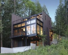 Vandervort Architects - the coolest houses