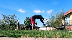 Gymnastics, Park, Fitness, Parks, Physical Exercise, Calisthenics, Ejercicio