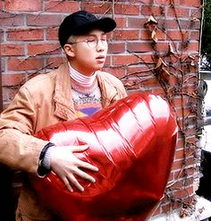 who else expected rap monster to pop the balloon??? (2/2)