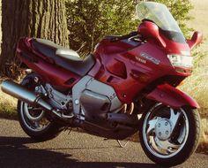 Yamaha GTS 1000
