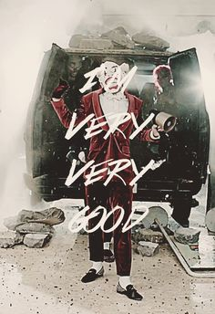 "Block B ""Very Good"""