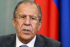 Sergey Lavrov warns Sweden against NATO Membership.