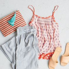 We're playing matchmaker! See how we're mixing and matching summer's best prints.