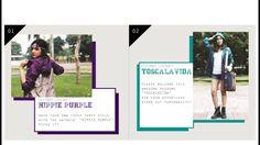 Duvera Class 3.0 Hippie Purple & Toscalavida