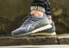Onitsuka Tiger Colorado 85 Dark Grey