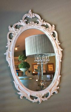 Antique Mirror from Pine Creek Style