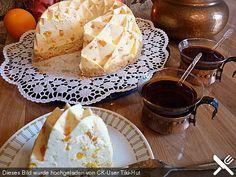 Mandarinen - Schmand - Pudding - Kuchen, ein raffiniertes Rezept aus der Kategorie Kuchen. Bewertungen: 178. Durchschnitt: Ø 4,6.