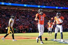 NFL Playoffs 2016: Broncos face Steelers; Panthers, Cardinals...: NFL Playoffs 2016: Broncos face Steelers; Panthers, Cardinals… #Patriots