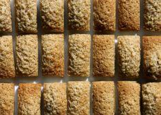 Cinnamon Vanilla Financiers 05 3 2014Cinnamon Vanilla Financiers