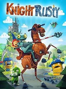 Buy Knight Rusty on DVD at Mighty Ape NZ. Knight Rusty animated children's film directed by Thomas Bodenstein and packaged on DVD. Movies 2019, Hd Movies, Movies To Watch, Movies Online, Movies And Tv Shows, Movie Tv, Ray Film, Film D'animation, Children's Films