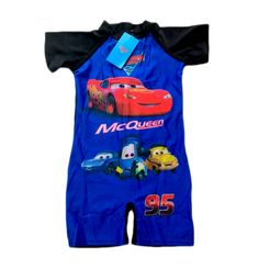 Baju Renang Anak Cars Mc Queen - http://www.adorababyshop.co/jual/baju-renang-anak-cars-mc-queen/