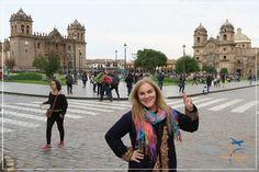 Viagens e Beleza: Plaza de Armas de Cusco, onde tudo acontece!