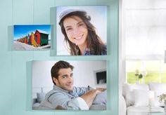 Foto.at-Valentinstags-Geschenk #fotoat #fotogeschenk #dekoration #home #design #wandbild