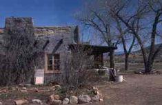 La Ventana - New Mexico Ghost Town