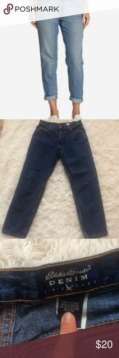 EXOTAO Rose Red Jeans for Women Casual Denim Jumpsuits Female Boyfriends Overalls High Waist Pantalon Femme 2017 New Jean Pants - New Ideas Faded Black Jeans, Dark Denim, Red Jeans For Women, Denim Overall, Crop Top With Jeans, Curvy Jeans, Denim Jumpsuit, Eddie Bauer, Jean Outfits