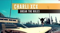 """""""Break the Rules"""" is the newest single by British recording artist Charli XCX, released from her third studio album, Sucker. In Germany the Song is the theme music of the german equivalent to the r..."""