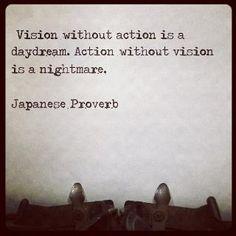 Japanese Proverb www.echosrilanka.com