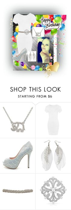 """""""Celebrating My Birthday. 29th Birthday on Oct 24"""" by a-james5215 ❤ liked on Polyvore featuring Giani Bernini, WearAll, Carven and Bling Jewelry"""