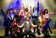 Rock of Ages Musical - Listed by Sell it socially     GLDI9097    has been published on Sell it Socially