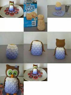 Rkt owl
