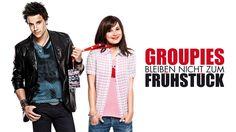 Groupies bleiben nicht zum Frühstück - Single by Contract (Deutsch Germa...