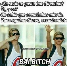 Read from the story Memes de One Direction by (𝖒𝖚𝖘𝖊) with 608 reads. Four One Direction, 0ne Direction, One Direction Drawings, One Direction Photos, One Direction Humor, Direction Quotes, Teen Wolf Memes, Larry Shippers, Harry Styles Cute