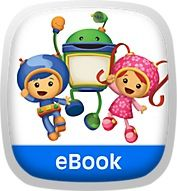LeapFrog App Center: Team Umizoomi: Playground Power