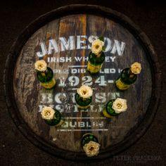 Lucky seven Irish Whiskey