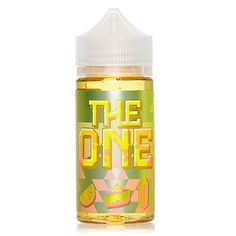 THE ONE LEMON E-LIQUID - BEARD VAPE CO. : The One Lemon by Beard Vape Co. is a blend of fresh oven-baked yellow cake with a sharp and zesty lemon jelly filling topped with rich sweet butter crumbles and lightly dusted with powdered sugar.