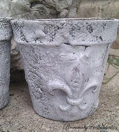 villabarnes: Stoned Peat Pots