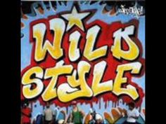 Wild Style - Military Cut