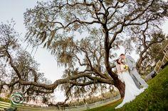 Apopka Highland Manor Wedding Photographer