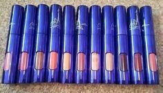 liquid matt lipstick