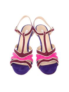 These shoes are great, love the colors!