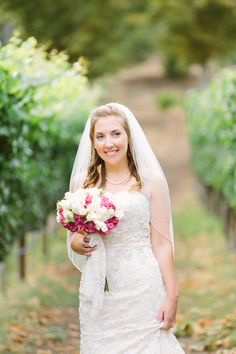 the lovely vineyard Bride Photography By / http://weheartphotography.com,Floral Design By / http://aceflowershouston.com