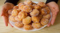 Snack Recipes, Dessert Recipes, Cooking Recipes, Snacks, Bollas Recipe, Yummy Treats, Delicious Desserts, Mousse Mascarpone, Native Foods