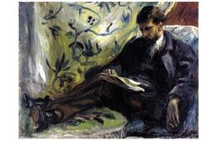 """Anka Muhlstein's new book, """"Monsieur Proust's Library:"""" Book review by Joseph Epstein. """"You Are What You Read: A lucid exposition of how Proust put his reading to work in the creation of 'In Search of Lost Time.'"""" (http://online.wsj.com/article/SB10001424052970203846804578102932194914110.html?mod=googlenews_wsj)"""