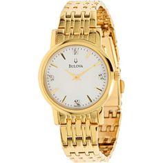 Bulova - Ladies Dress - 97P103. my next watch