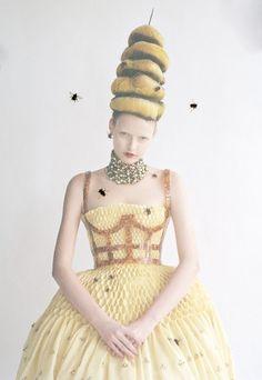 Tim Walker Vogue March 2013