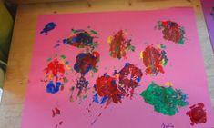 Bunte Herbstbilder aus der BIBI Kinderwelt Bunt, Diagram, Map, World, Painting, Location Map, Painting Art, Paintings, Maps